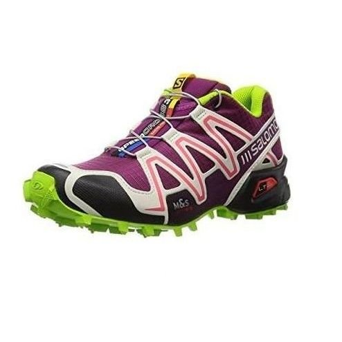 zapatillas salomon speedcross
