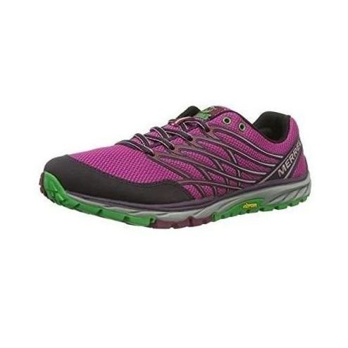 zapatillas running merrell